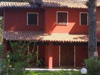 Villa tra Mare e Pineta