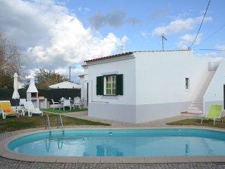 Maison avec piscine vue sur mer