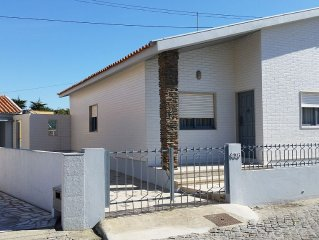 Ninho do Carrico - Casa com terraco a 350m da praia - Vila Cha, Vila do Conde