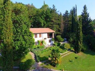 Dimora Valleprata – Country house di charme – con esclusiva vista sull'incantato