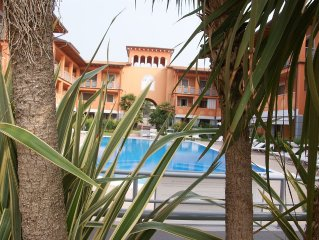 Luxury 3 Bedroom self-catering apartment located in the heart of Salo