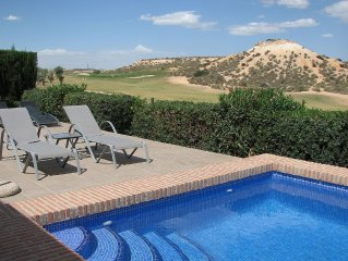 Luxury Villa With Private Pool at Peraleja Golf