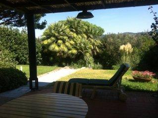 Punta Ala- relax e sport