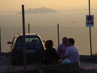 Villino Gigliese - casetta indipendente con posto auto