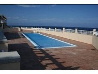 El Medano Sea Front House With Swimming Pool & Uninterrupted Sea Views