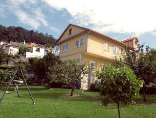 Bueu: country holiday home - 4 rooms - 6/ persons