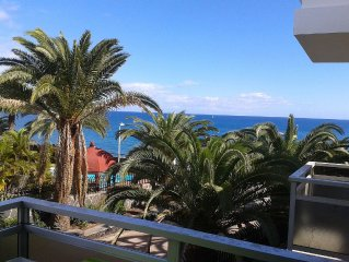Magnificent 2 bedroom apartment, near beach, pool