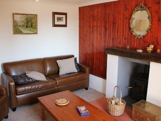 Cosy Crofter's Cottage In Mid Skye