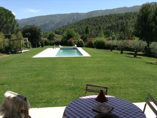 The Property Is Composed Of The Main House And A Swimming Pool 15meters Garden 4