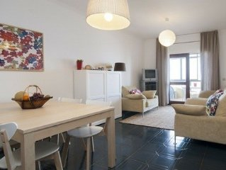 Apartamento em frente ao Mar, Marina e Casino Povoa do Varzim (6 a 10pessoas)