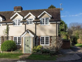 2 bed 2 reception Dog friendly Cottage In The Countryside - Bridlepath Next Door