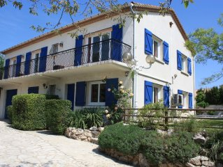 Luxury Family Friendly Villa with 5 bedrooms - Ideal for Luxury Family Holidays
