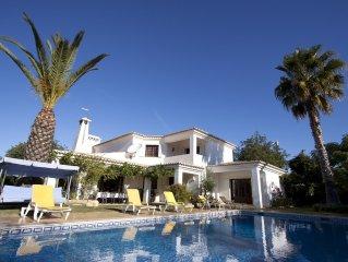 Fantastic Villa at Algarve for Rent with WIFI