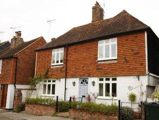 Beautiful 3 Bedroom Holiday Cottage - Robertsbridge, nr Battle, East Sussex