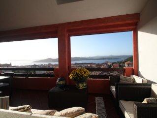 Appartamento-Attico a La Maddalena SPECIAL OFFER FROM 16 TO 21 JUNE