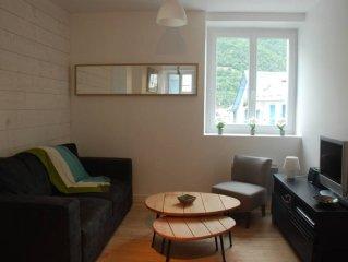 Appartement renove Luz Saint Sauveur
