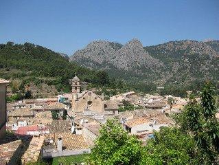 Serra de Tramuntana, a 15 minutos de Palma