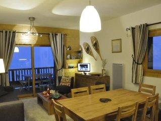 Apartment/ flat - Les Saisies