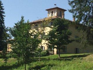 Tenuta Agricola I Pianazzi a Zocca sull'Appennino Modenese