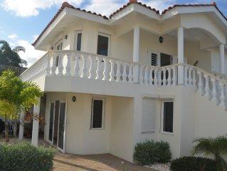 Luxe appartement op beveiligd resort