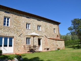 San Michele Di Moriano: Appartamento in rustico