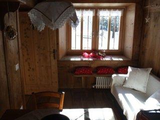 Vivere la tradizione nel cuore delle Dolomiti UNESCO, trekking & ski
