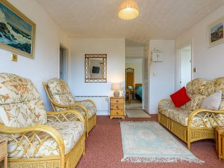 2 Bedroom Ground Floor Apartment At Yellow Sands