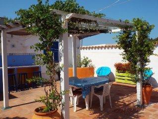 Casa excelente con bellas vistas , jardin grande, proxima a Illetes ' CAN MARTI