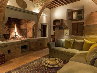 Charming Guest House Historical Center Arezzo ( Tuscany)