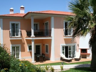 Luxury 3 bed 3 bath town house in 5* Golf & Beach Resort now with WiFi