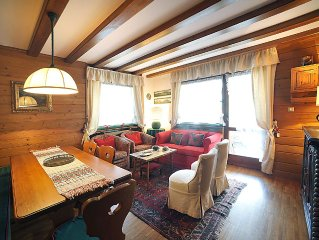 Apartment/ flat - Cortina d'Ampezzo