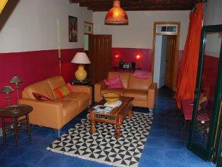 Arco Da Calheta: Maison / villa - Arco da Calheta Traditionnels, cottage