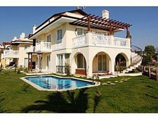 Luxury 5 Bedroom Villa On The Beach With Private Pool And Spectacular Sea Views