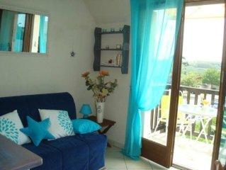 Appartement 3*** tout confort, WIFI gratuit