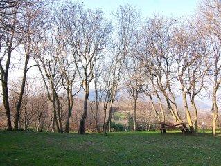 Villa con piscina, parco, erbusco, lago d'iseo, franciacorta. vicino a sarnico