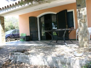 houses / villas - 3 rooms - 5/7 persons