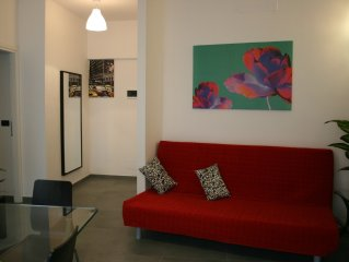 SUMMER IN BOLOGNA. The right choice!  - CENTER CITY '- Elegant, renovated