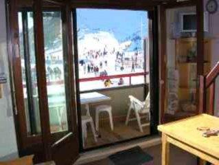 ST LARY PLA D'ADET au Pied des Pistes de Ski Dupplex 2** 2-8 Pers WIFI  GARAGE