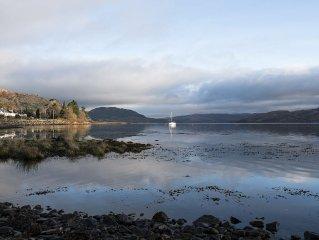 Minard Bay, Loch Fyne