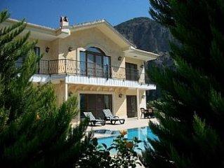 Luxury Villa In Idylic Rural Location