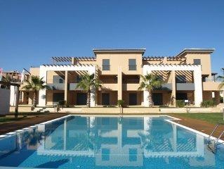 3 Bed Apartment Rental w/ Pool nr Beaches, Golf i