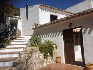 Restored Finca with Private Pool situated in Oliv