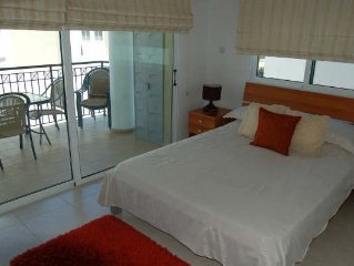 Luxury 2 bedroom apartment with excellent facilities.