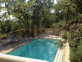 Private And Peaceful In The Countryside Yet 20 Mins From Aix En Provence