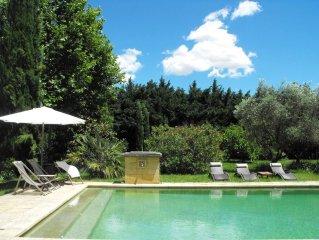 Gite de charme en Provence