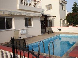 Luxury villa / Private Pool / Aircon / Broadband / WiFi /  Sea Views