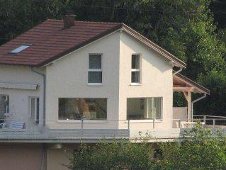 House / Villa - NEUVILLER LA ROCHE