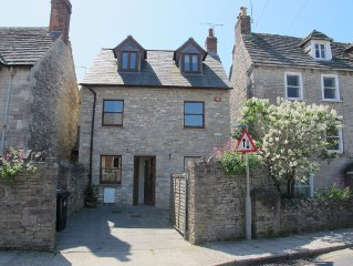 3 Bedroom Holiday Cottage