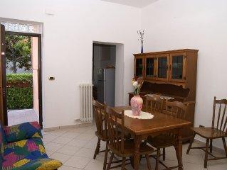 Casa 'La Fragola' poco distante dalla spiaggia a Francavilla al Mare