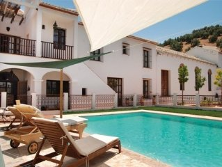 Beautiful Big Villa in Andalucia Perfect for Larg